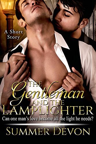Quick Review: The Gentleman and the Lamplighter by Summer Devon