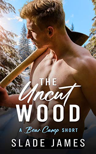 Quick Review: The Uncut Wood by Slade James