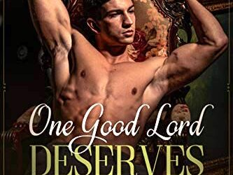 Quick Review: One Good Lord Deserves Another by Eden Blake