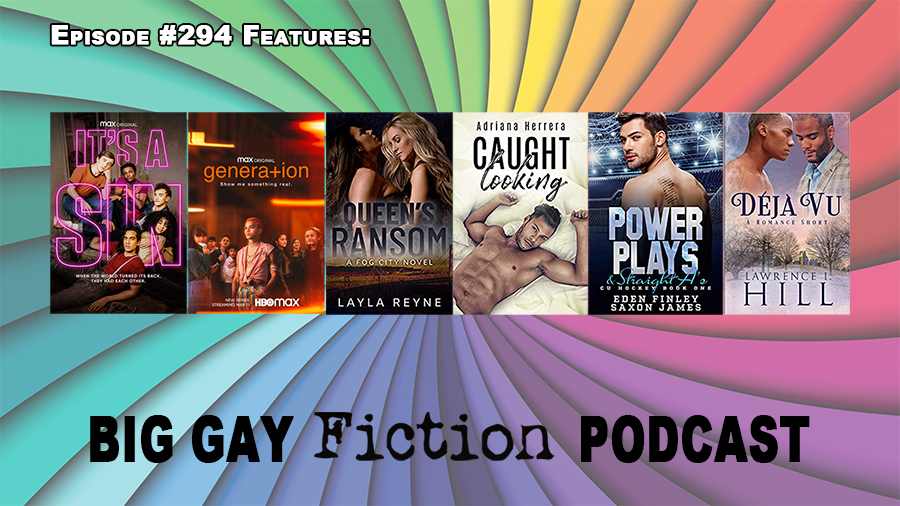 Reviews of Our Favorite Recent Reads – BGFP episode 294