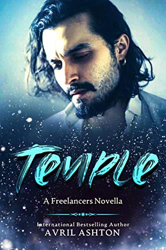 Quick Review: Temple (Freelancers Book 1) by Avril Ashton