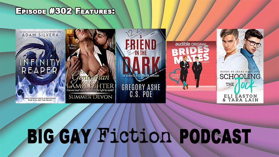 What We've Been Reading Recently – BGFP episode 302