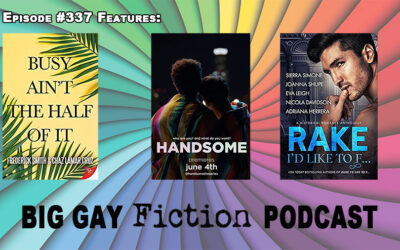 Busy Aint the Half of It – BGFP episode 337