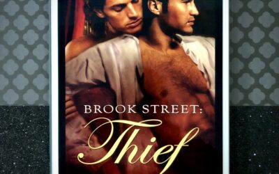 Quick Review: Brook Street Thief by Ava March