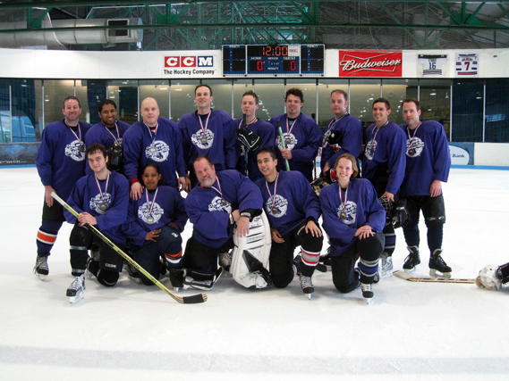 Purple Rain Silver Medal Picture