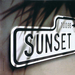 Sunset Blvd.