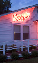 Kozy's
