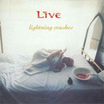 Live-Lightning Crashes