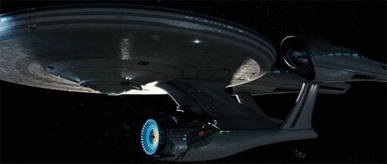 Star Trek's Enterprise