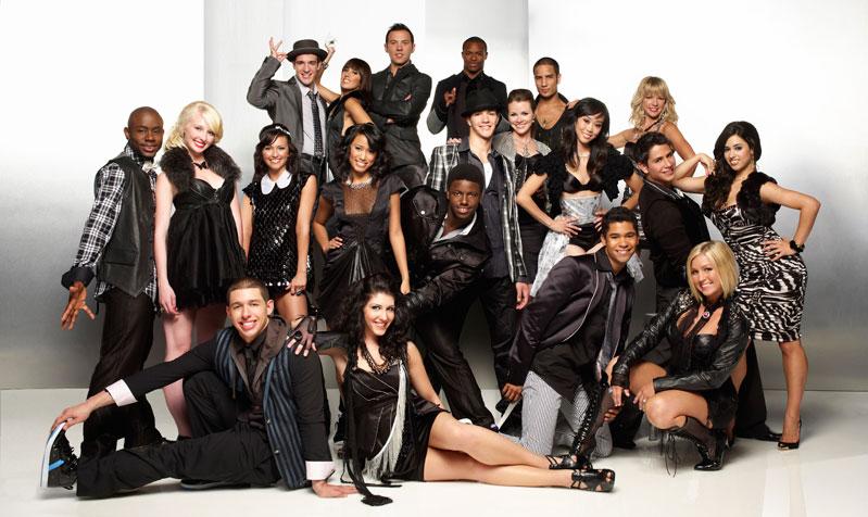 So You Think You Can Dance Season 5 Top 20