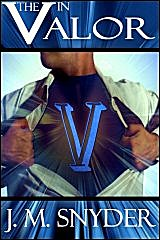The V in Valor