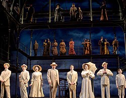Ragtime at the Kennedy Center