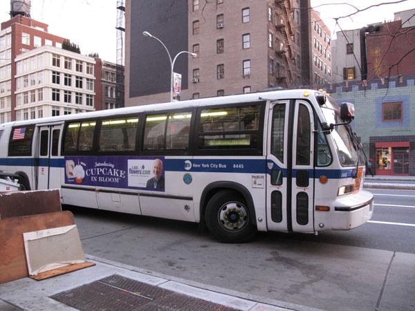 M5 bus