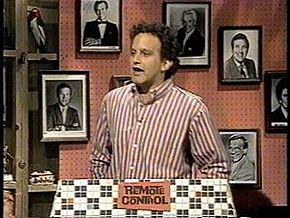 Ken Ober hosts Remote Control