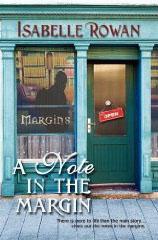 A Note in the Margin by Isabelle Rowan