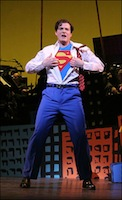 Encore's It's A Bird It's A Plane It's Superman