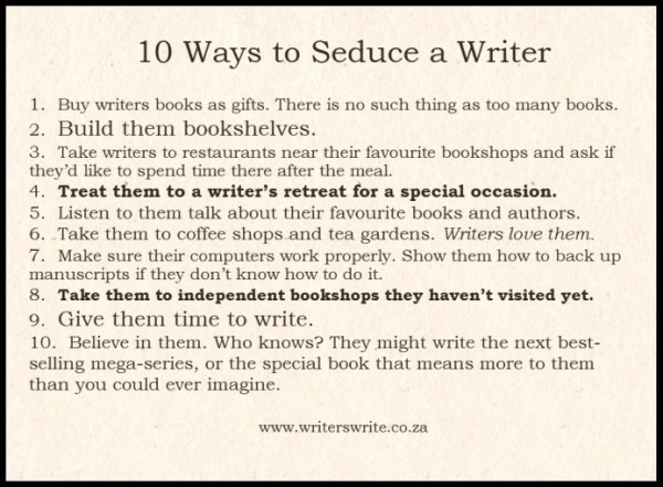 medium_10_ways_to_seduce_a_writer_writers_write