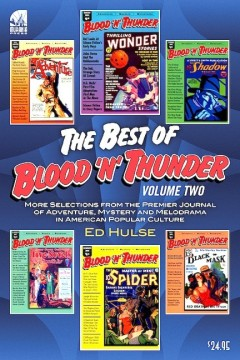 The Best of Blood N Thunder Vol. 2