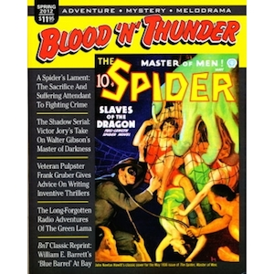 Blood n Thunder Magazine 33-500x500