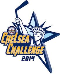 Chelsea Challenge 2014