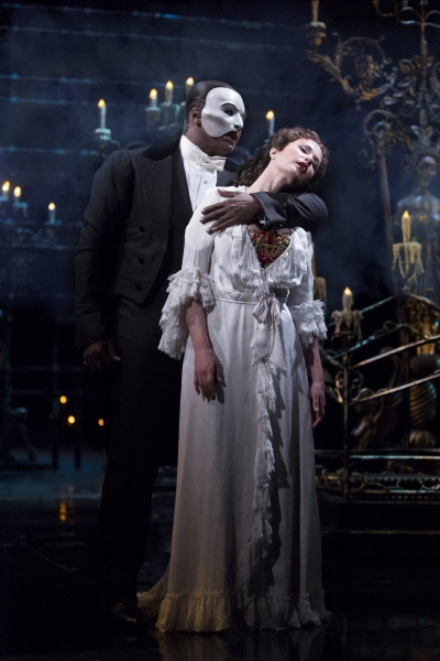norm & Sierra in Phantom