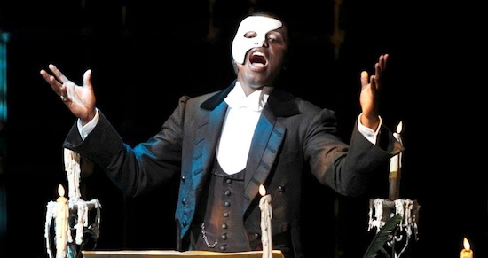 norm in phantom