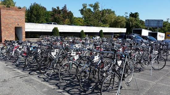 C4C Bikes