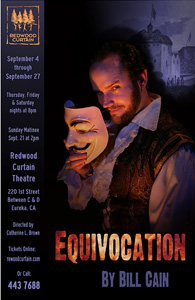 Equivocation Poster
