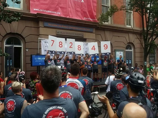 C4C 2014 Final Total