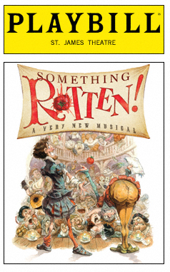 SomethingRotten_Playbill