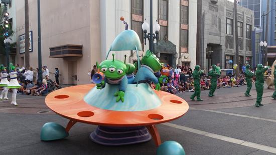 PixarParade